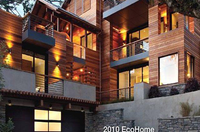 Truro Residence is Grand Award Winner