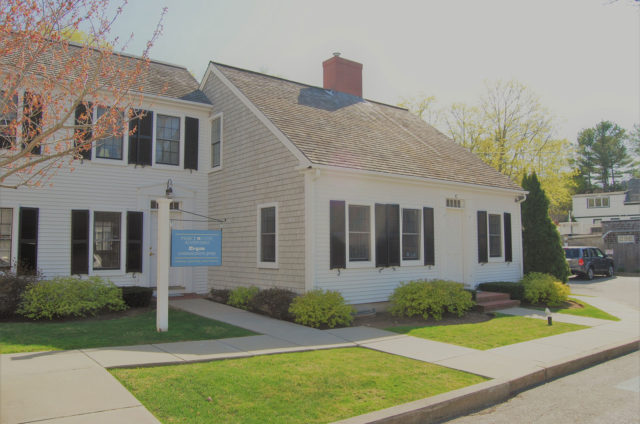 First Property Management Osterville