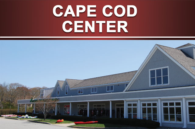 RETAIL LEASE AVAILABLE – CAPE COD CENTER