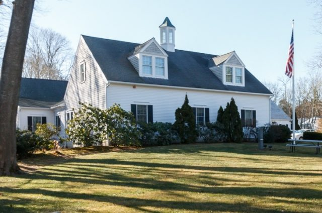 Professional Suite for Lease: Main Street, Osterville
