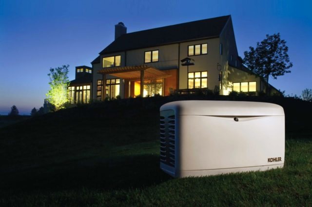 The Ins and Outs of Generators